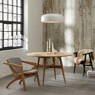 Swedish Antiques, Mid-Century Design, Trends in Antiques, Sleek mid-century chairs, Swedish Design, The Antiques Diva, Modernista,