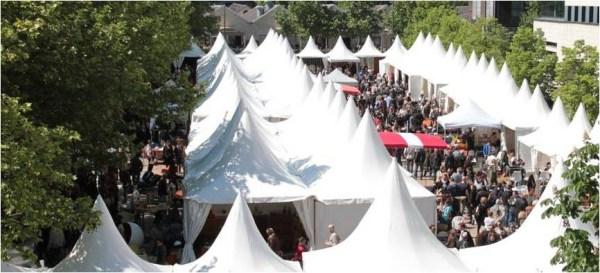 Paris Flea Market, Puces du Design, Antiques Diva Tours, Mid-Century Modern, Tours of Paris