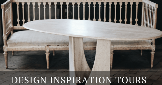 Antiques Diva Design Inspiration Tours