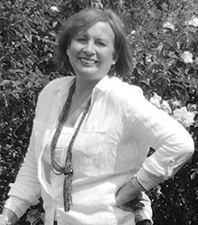 Antiques Diva buying agent Gail McLeod