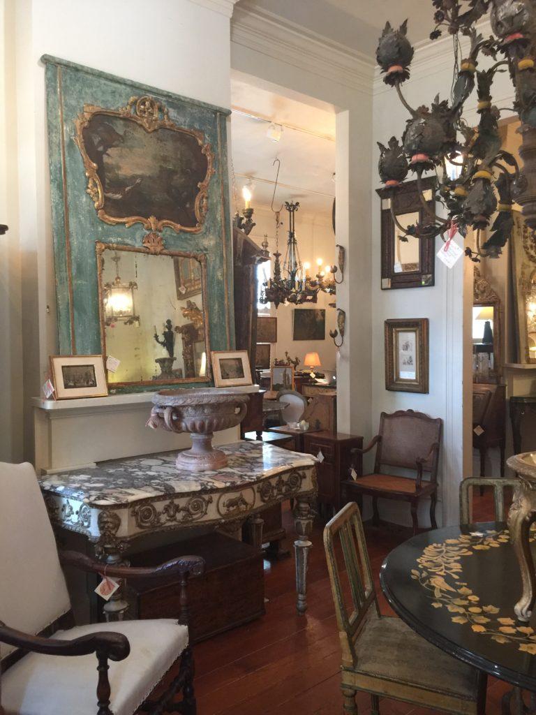 Balzac New Orleans