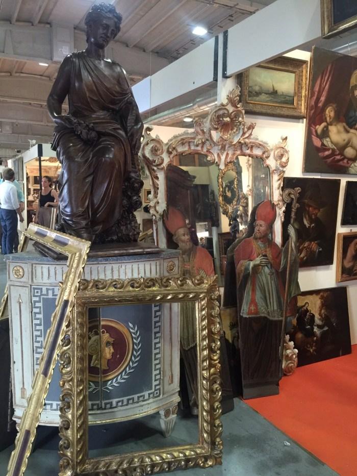 Italy Antiques DIva Design Inspiration Tour