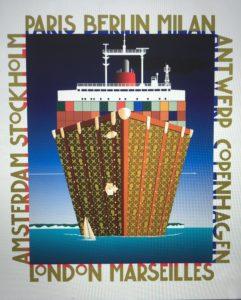 AD&CO Logistics- International Art and Antiques Shipping