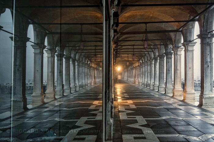 Braverman Dream of Venice Architecture