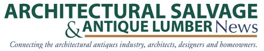 About Architectural Salvage & Antique Lumber News