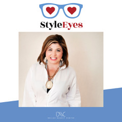 Style Eyes by Toma Clark Haines