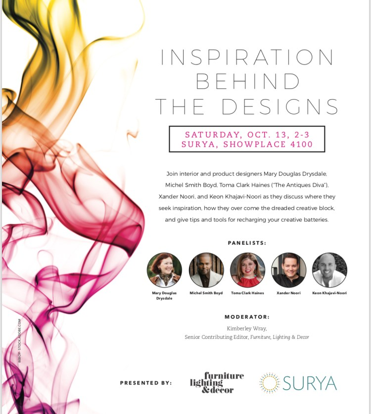 Inspiration Behind the Designs