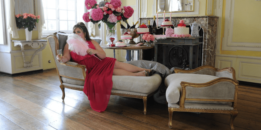 The NEW Neoclassical | Toma Clark Haines | The Antiques Diva & Co