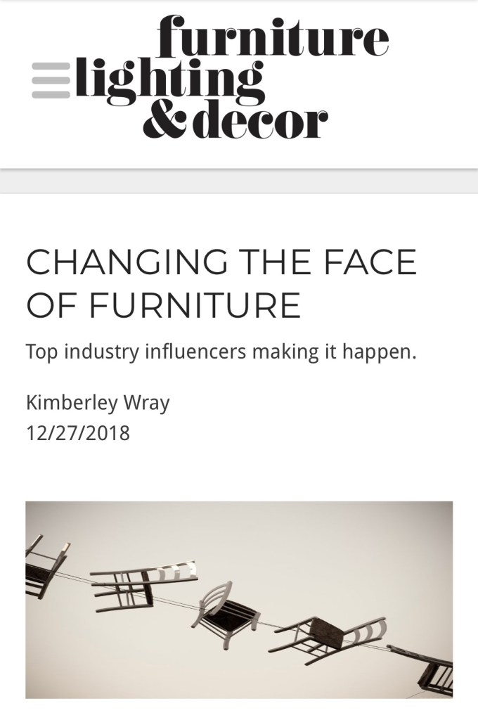 Furniture Lighting and Design Magazine | TOP INTERIOR DESIGN INFLUENCERS WHO ARE MAKING IT HAPPEN