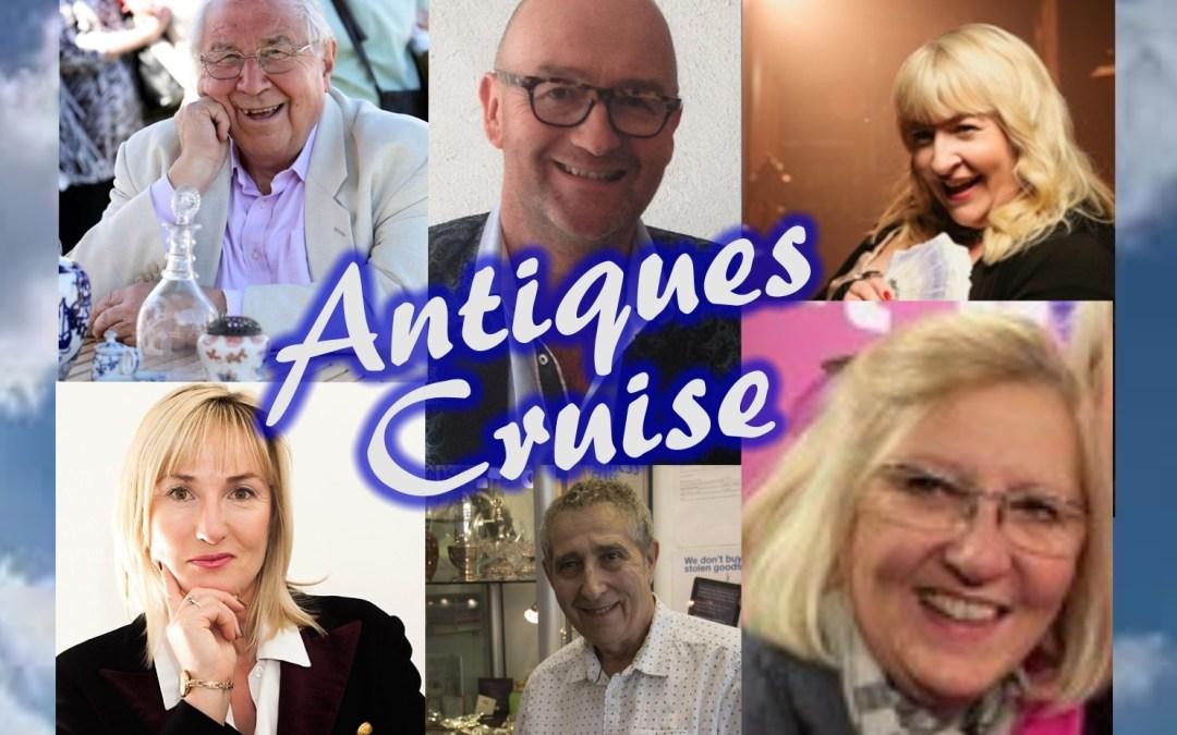 Antiques Cruise