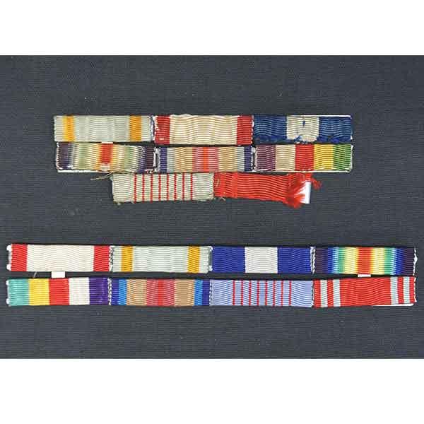 旧日本軍 略綬板