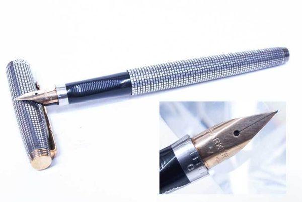 初期型 パーカー75