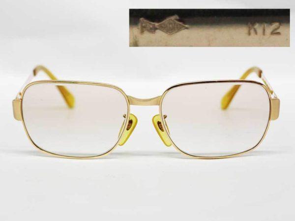 GOLDON K12(500)刻印眼鏡