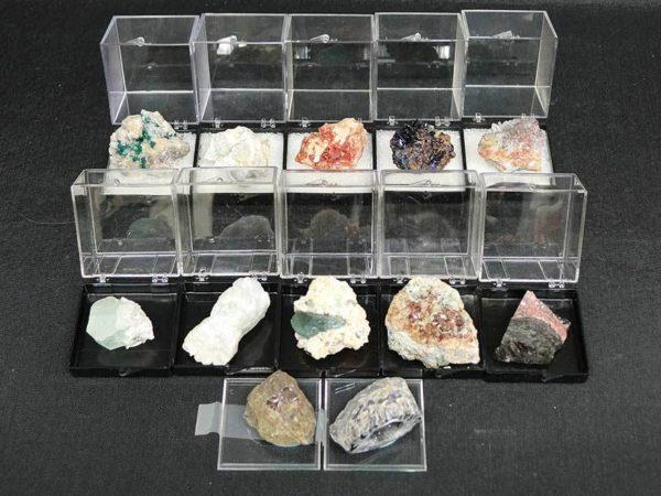 天然石 鉱石 鉱物 原石 結晶 パワーストーン 12個