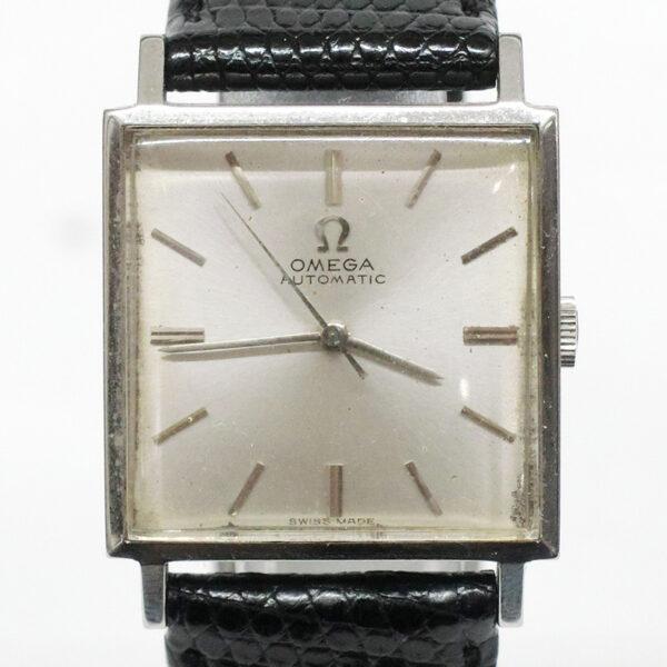 オメガ 自動巻き腕時計