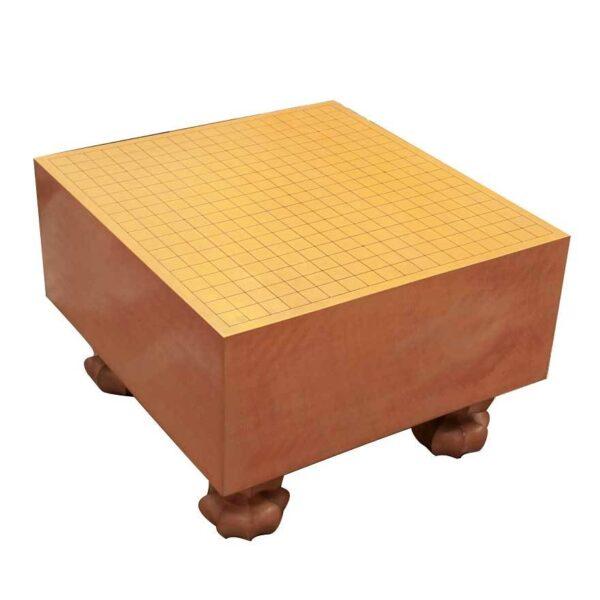 本榧 碁盤