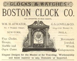 Boston-Clock-Co
