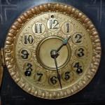 Seth Thomas Clock (9)