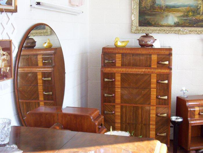 1950 Blonde Bedroom Furniture For Sale Novocom Top