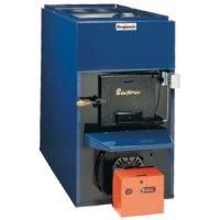 FS140 Combination Oil/Wood Hot Air Furnace,fs 140 furnace