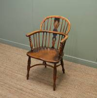 Antique Windsor Chair - Antiques World