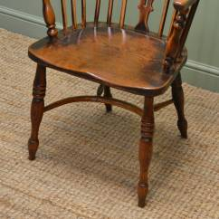 Antique Windsor Chairs Varier Furniture Gravity Balans Chair Antiques World Ash And Elm