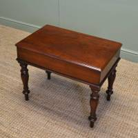 Antique Coffee Tables - Antiques World