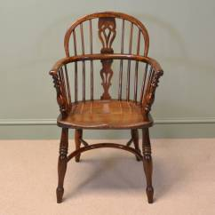 Antique Windsor Chairs Beach Sale Country Georgian Yew Chair Antiques World