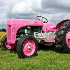 Ford 8n Tractor Nitrous Purge Wiring Diagram Think Pink  Antique Blog