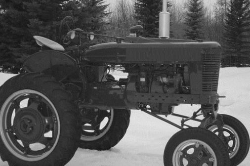 Tractor 7