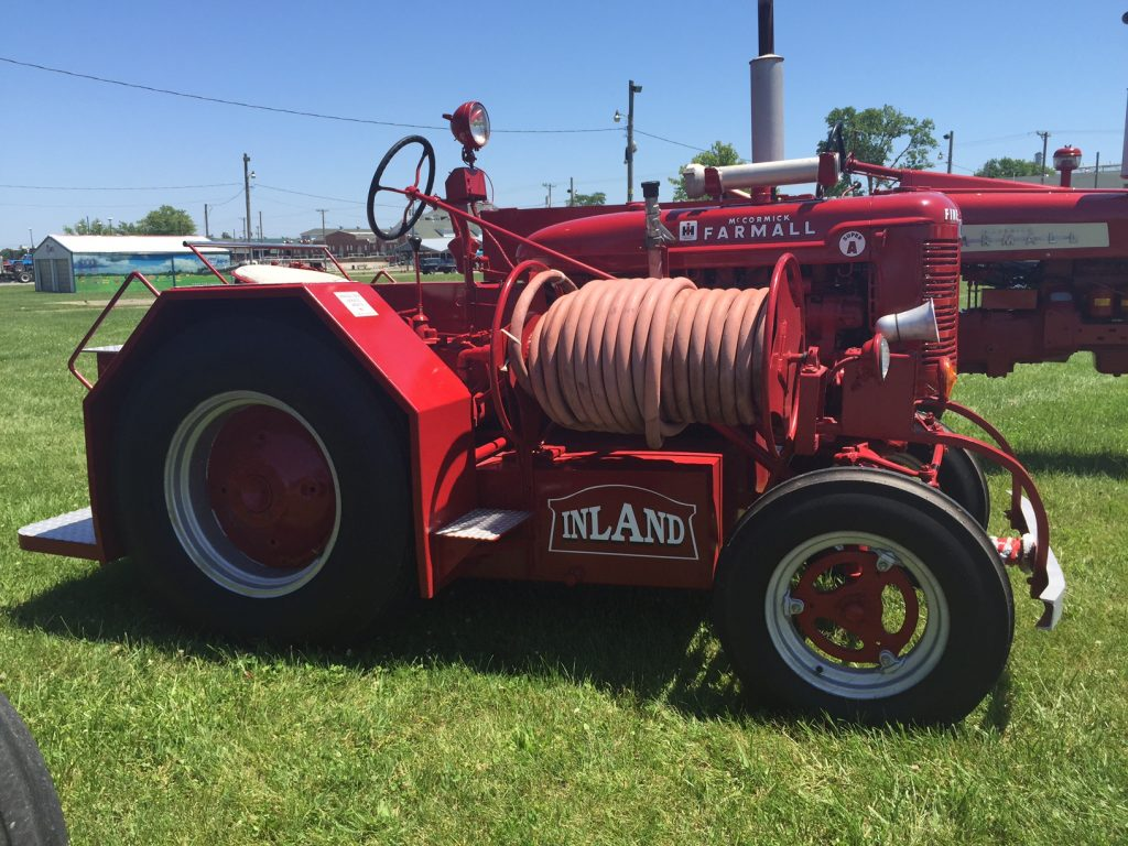 hight resolution of farmall 400 tractor diagram