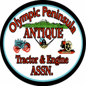 WA - 2019 Olympic Peninsula Antique Tractor and Engine Association Spring Show @ 2019 Olympic Peninsula Antique Tractor and Engine Association Spring Show