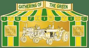 IA - Gathering of the Green @ RiverCenter