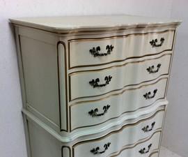 Antique Wood Restoration | We restore and refinish ...