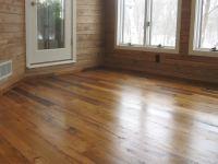 Antique Floor - Reclaimed Oak Mix - Antique Woodworks