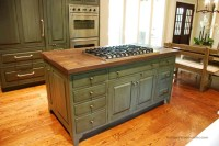 Reclaimed Wood Countertop Photos  Antique Woodworks