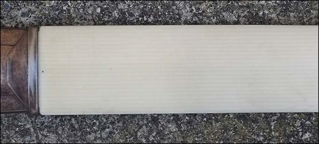 celluloïd faux ivoire