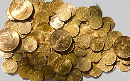 Comment reconnaitre l'or
