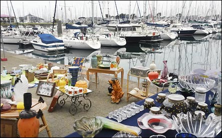 foires brocante Morbihan