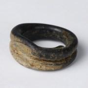 Glass Finger-Ring