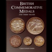 British Commemorative Medals and Their Values