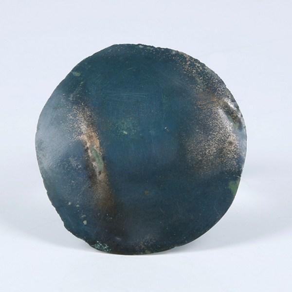 Bronze Age Miniature Votive Shield
