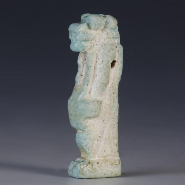Egyptian Amulet of Taweret