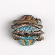 Egyptian Multiple Eye of Horus Amulet
