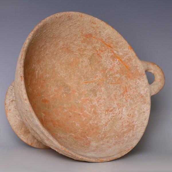 Amlash Terracotta Cup