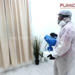 Jasa Desinfektan Anti Virus di Jakarta