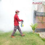 Jasa Fogging Nyamuk DBD di Surabaya | 0822-1146-1146
