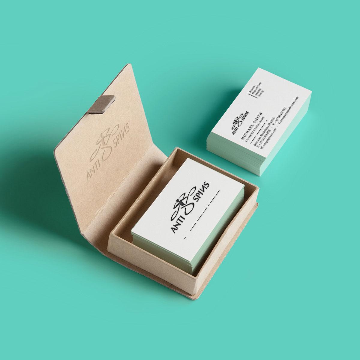 名片business_card