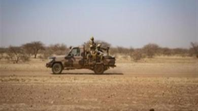 هجوم إرهابي ببوركينا فاسو