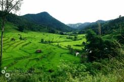 Northwestern Thailand